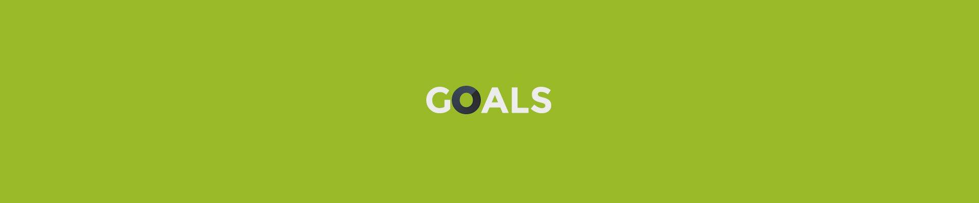 Popup Campaign Goals